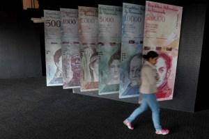 Liquidez crece y reservas internacionales se contraen