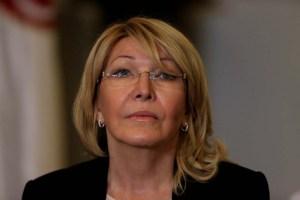 Luisa Ortega Díaz presentará nuevas pruebas contra Maduro ante la CPI (Video)