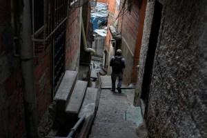 Leopoldo López condenó que la pobreza total en Venezuela aumentara a 94,5%