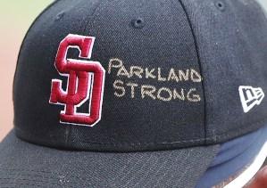 Astros y Grandes Ligas rindieron honor a víctimas de la escuela Stoneman Douglas