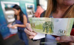 """Bolívar """"Fuerte"""" sin fuerza en 2021: La propaganda de la reconversión monetaria de 2008 (Videos)"""