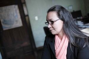 Linda Loaiza: He pasado la mitad de mi vida buscando la justicia que el Estado me negó