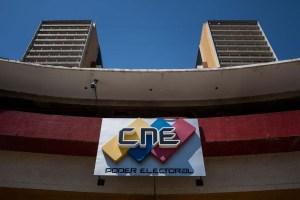 Súmate alertó que casi todos los aspirantes al CNE írrito están vinculados con el Psuv