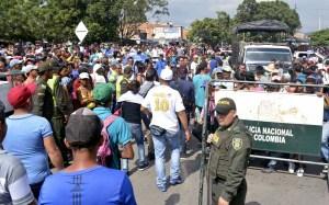 Migración Colombia halla 21.000 tarjetas de movilidad fronteriza adulteradas