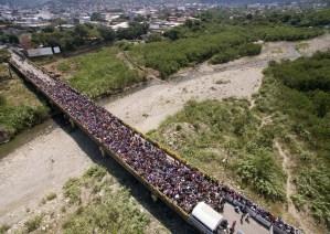 Venezolanos emprendedores, la otra cara de la migración