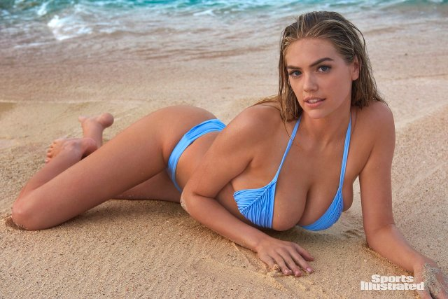 Swimsuit 2018: Aruba Kate Upton Aruba 10/9/2017 X161448 TK1 Credit: Yu  Tsai