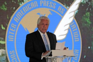 SIP condena hostigamiento contra periodistas en Nicaragua, Venezuela y Cuba