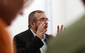Timochenko pide a Farc defender proceso de paz pese a recaptura de Santrich