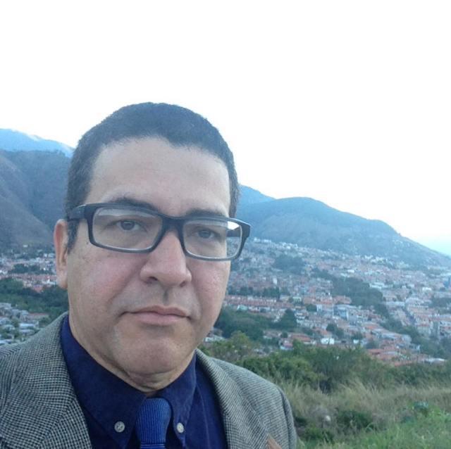 Claudio Briceño