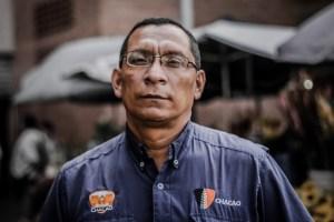 Historias de Calle: El parquero (video)