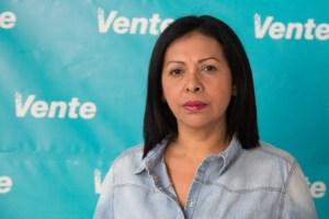Dignora Hernández: La familia venezolana está en crisis, pero Maduro está en emergencia