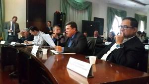 Diputado Luis Parra: Avances en materia de protección ambiental es nuestra prioridad en 2018