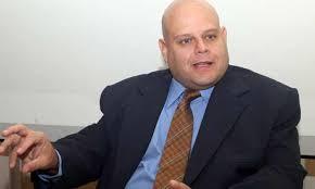 Francisco Bello, director nacional de encuestadora Pronostico