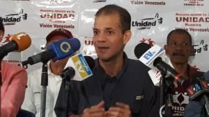 Diputado Ávila: No hay nada a lo que tema más una dictadura que a una mayoría unida en su contra