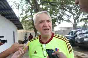 """Carlos Alaimo: """"El Alcalde de Maracaibo no sabe gerenciar"""""""