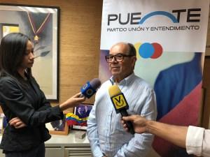 Hiram Gaviria: Rechazamos elecciones fraudulentas que agravarán la crisis