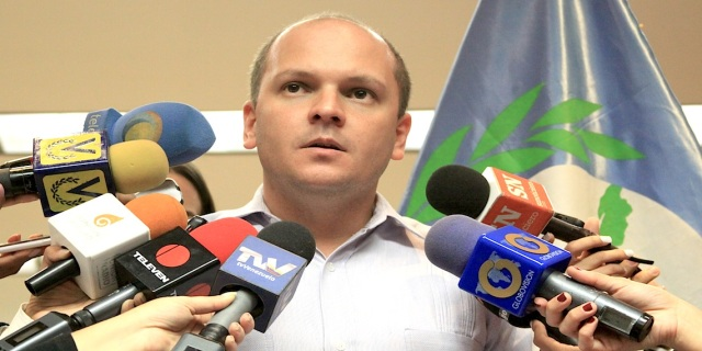 Medina recordó que desde el año pasado han elevado los alarmantes informes sobre la preocupante situación de los medios en Venezuela