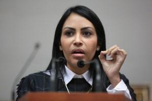 Delsa Solórzano: Todos los cuerpos de la masacre de El Junquito fueron sepultados y constatamos su identidad