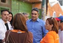 Luis Somaza: El carnet de la patria nos esta racionando la vida