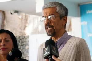 Luis Barragán: ONU no tiene las competencias para remitir el caso del Esequibo a la CIJ