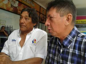 Movimiento 100: Salir a votar el 22 de abril es perder el esfuerzo internacional alcanzado contra Maduro
