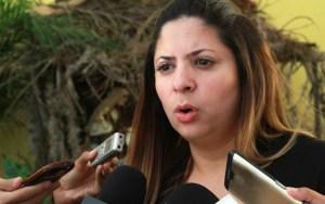 Nora Bracho aseguró que dará prioridad a leyes para mejorar los servicios públicos