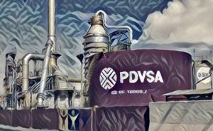 """Pdvsa está en """"una parálisis casi completa"""" (Informe de la AIE de EE.UU.)"""