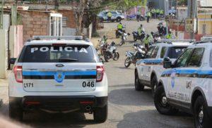 De varios disparos mataron a un oficial de la policía del Zulia
