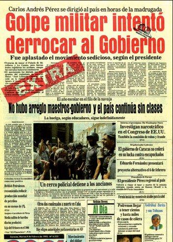 Prensa Nacional  Golpe Estado 4F (2)