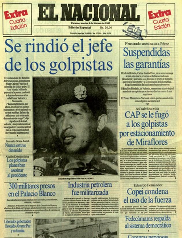 Prensa Nacional  Golpe Estado 4F (3)