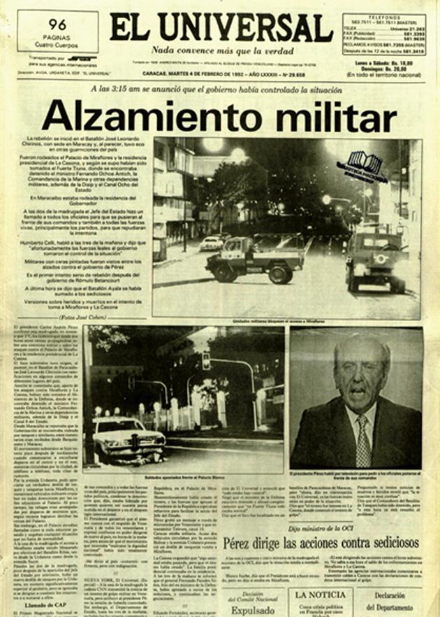 Prensa Nacional  Golpe Estado 4F (4)