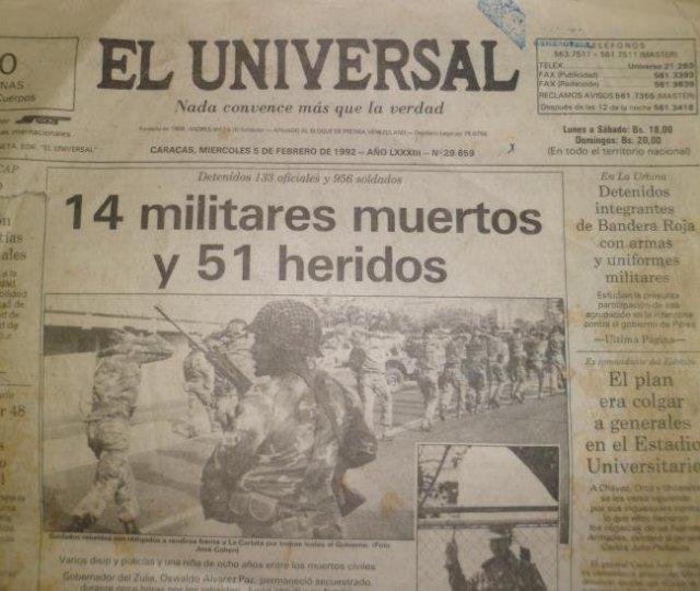 Prensa Nacional  Golpe Estado 4F (6)