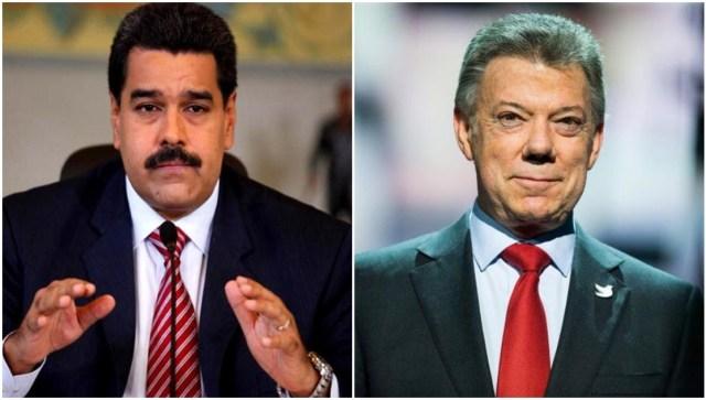 Colombia y Venezuela planean su primera reunión de defensa desde 2016 en medio del deterioro de las relaciones entre ambos gobiernos