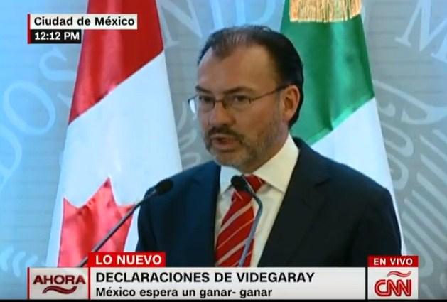 Señal CNN en Español