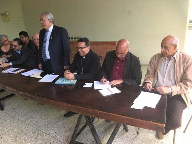 """Instalan en Mérida la """"Plataforma Unitaria para el Cambio Democrático"""""""