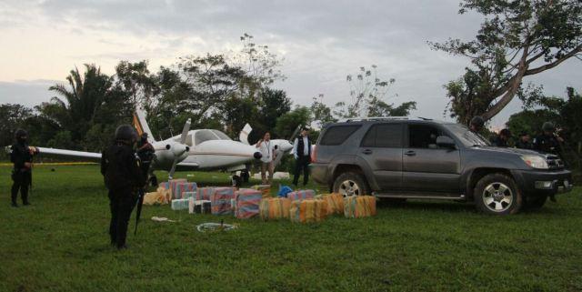 (Foto Policía Nacional de Guatemala)