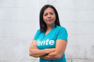 Dignora Hernández sobre el 22 de abril: Ni es una elección, ni esto es democracia