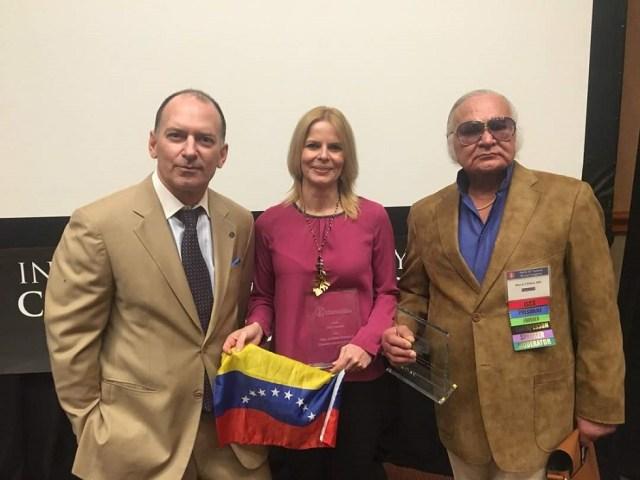 Maryory Gómez, Ginecobstetra y especialista en láser para cirugías y patologías ginecológicas // Foto Prensa