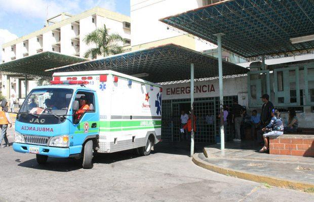 Ya van 3 niños muertos en Aragua por comer yuca amarga