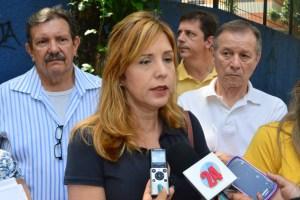 Judith Sukerman: Leopoldo López advirtió hace 4 años que en Venezuela no hay condiciones electorales y por eso está preso