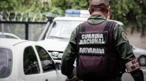 Asesinan a sargento de la GNB en enfrentamiento con delincuentes en Apure