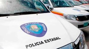 Tres funcionarios de PoliAragua fueron intoxicados con brownies de dudosa procedencia
