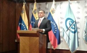 Saab pidió a Maduro nuevas cárceles para especuladores cambiarios #25Abr
