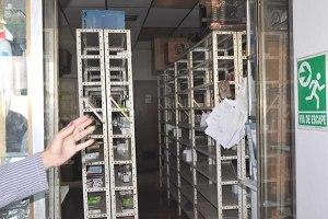 Medicamentos chinos ganan terreno en Lara (FOTO)