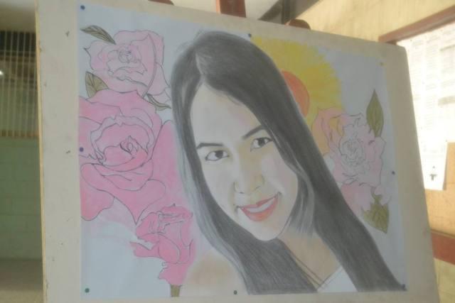 La comunidad marabina ha exigido a los cuerpos policiales abocarse a la búsqueda de la estudiante María Gracia Reyes (Foto extraída de El Nacional)