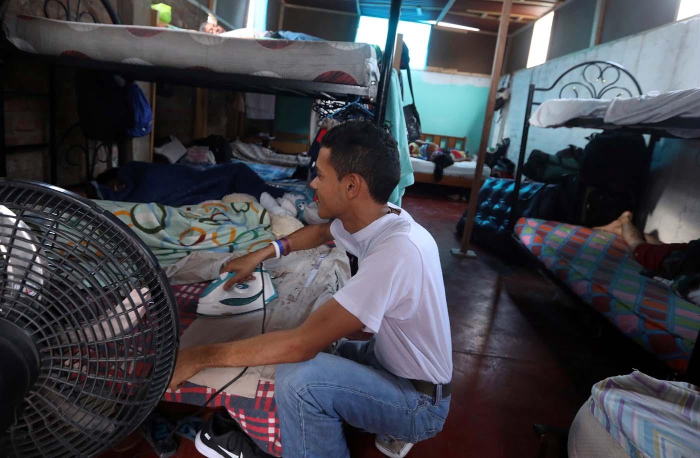 Perú, desbordado por la migración venezolana — El País