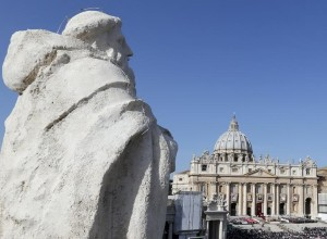 China confirma un acuerdo con el Vaticano para nombrar obispos