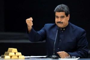 El poder absoluto presupuestario en el nuevo decreto de estado aprobado por el Gobierno bolivariano