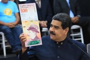 El Estado de excepción en el camino a la dictadura (Infografía)