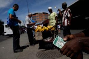 Reconversión genera temor en el venezolano
